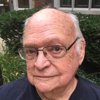 John E. Jordan Sr.