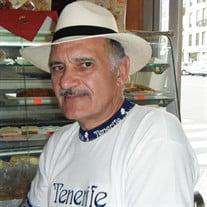 Raymond Rivera Jr.