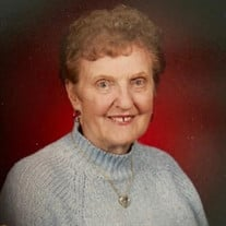 Arline M. Bodenbach