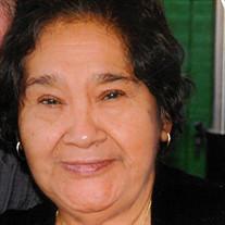 Dolores Marie Rivera