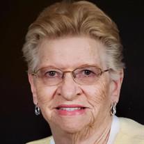 Audrey V. Henry