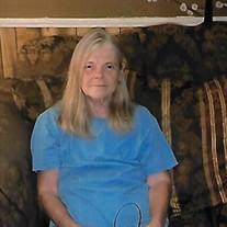 Annette Renee Dickerson