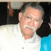 Robert Lee Jimenez Sr.