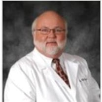 Dr. Phillip Earl Agee