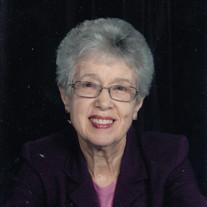 Phyllis Jean (Bryant) Ball Watson