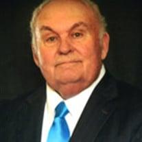 Dr. Richard Arnold Cording