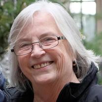 Linda Fay Chamberlayne