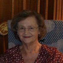 Barbara Ann Hall