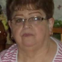 Anna Mae Rubincan