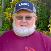 Thomas C. Budman