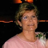 Frances Crook May