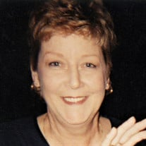 Betty Ann Haley