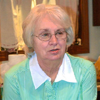 Shirley O. Harris