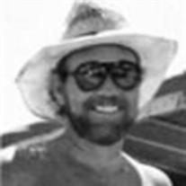 Richard Marvin Zwald