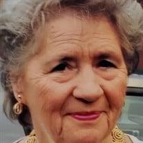 Betty Jo Smith Holdcraft
