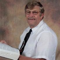 Herman Wayne Harbin of Selmer, TN