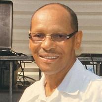 Mr. Edward Lee Gatewood