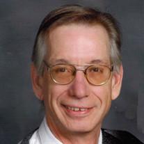 Gerald Elliott