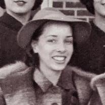 Ann Irene Westerfield