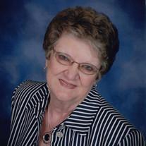 """Elizabeth """"Betty"""" Ann Dopson Forbish"""