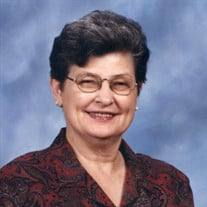 Ms. Catherine L. Sterling