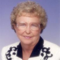 Lydia M. Springer
