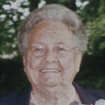 Hilda Elizabeth Reisberg