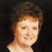 Marta Ann Shalley