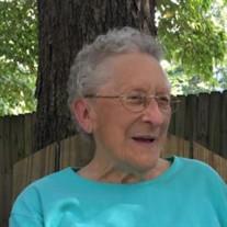 Helen Robinson Lively