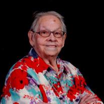 Alice Jean Bishop Estes