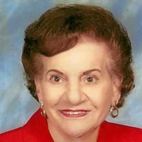 Mrs. Jennie Marie Mast (Ciluffo)