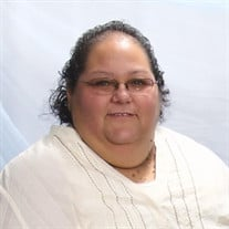 Lupita Ann Gurule