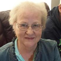 Marilyn Kaye Ray