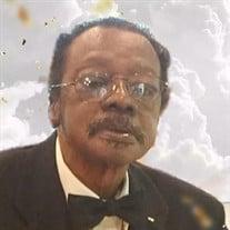 Deacon Charles Smalls