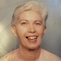 Emma Ann Wolfe