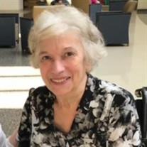 Susan Anne Henry