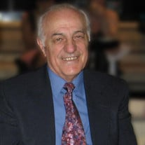 John Dalessio, Sr.