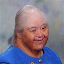 Anita Amaya
