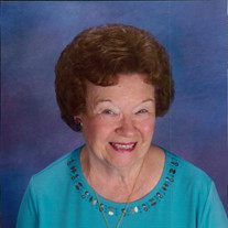 Jeanette L. Mehling Anderson
