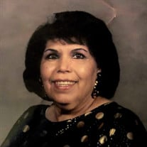 Eudelia Hernandez