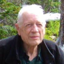 Darold Mauritz Marlowe