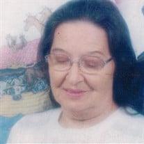 Dorothy Christine Hazelwood