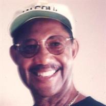 Braxton Curtis Cabble, Sr.