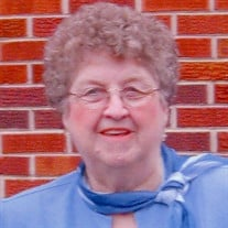 Charlene Crotts Godwin