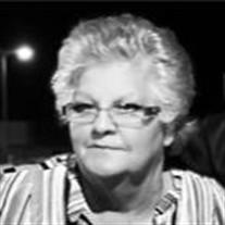 Linda Rose Islas