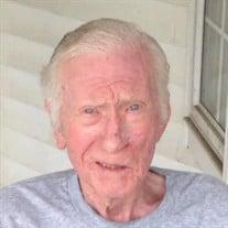 Cecil C. Roberts
