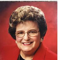Alicia Winberg Hill