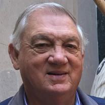 Lewis Eli Pangle