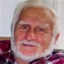 Stephen Zastenchik