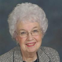 Margaret Marion